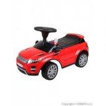 BAYO Odrážedlo Range Rover Bayo červené