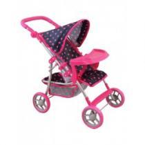 BABY MIX Sportovní kočárek pro panenky