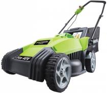 Greenworks G40LM35K2