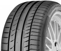 Continental SportContact 5P 255/40 ZR21 102 Y XL