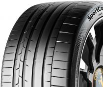 Continental SportContact 6 295/30 ZR22 103 Y XL