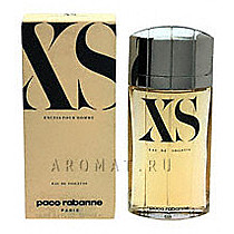 Paco Rabanne XS EdT 100 ml W