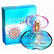 Salvatore Ferragamo Incanto Charms EdT 100 ml W