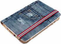 "TRUST Jeans Folio Stand 7-8"""