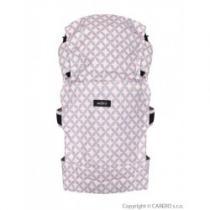 WOMAR Nosítko Zaffiro Joy růžové