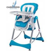 CARETERO Židlička Bistro blue 2015