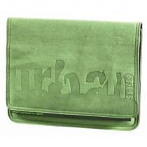 aha: URBAN Grass obal pro iPad2/3/4