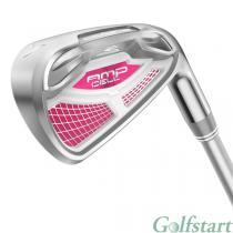 Cobra golf AMP Cell - grafitový šaft