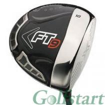 Callaway golf FT 9 driver