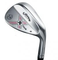 Callaway golf X- Tour Wedge Chrome