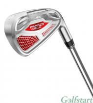 Callaway golf AMP Cell - ocelový šaft