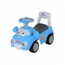 BABY MIX Odrážedlo autíčko blue