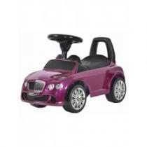BABY MIX Odrážedlo Bentley purple
