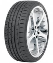 Continental SportContact 3 245/40 ZR18 93Y