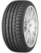 Continental SportContact 3 E 225/45 R17 91Y