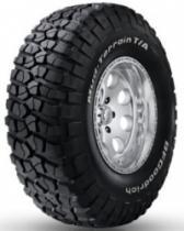 BF Goodrich Mud-Terrain T/A KM 2 215/75 R15 100/97Q RWL