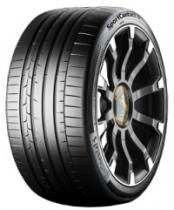 Continental SportContact 6 265/30 ZR21 96Y XL