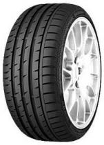 Continental SportContact 3 E 275/40 R18 99Y