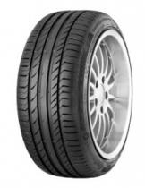 Continental ContiSportContact 5 255/55 R18 105W