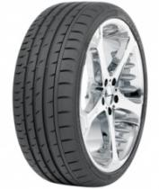 Continental SportContact 3 255/40 ZR17 94Y