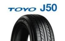 Toyo TYJ50 195/55 R16 87V