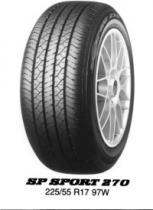Dunlop SP270 225/60 R17 99H