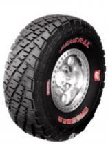 General GRABBER GT 255/60 R18 112V XL ,
