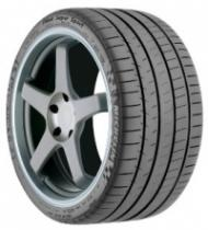 Michelin Pilot Super Sport 255/40 ZR18 99Y XL