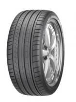 Dunlop SP-MAXX GT 255/45 R20 101W