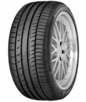 Continental ContiSportContact 5 205/40 R17 84W XL