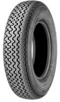 Michelin XAS 165/80 R14 86H