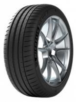 Michelin Pilot Sport 4 255/40 ZR18 99Y XL