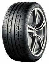 Bridgestone S001 XL 245/30 R20 90Y