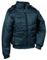 COFRA Zimní pracovní bunda DONCASTER Antracit