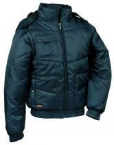 COFRA Zimní pracovní bunda DONCASTER Modrá