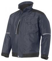 Snickers Workwear Bunda zimní voděodolná 1188 Tmavě šedá