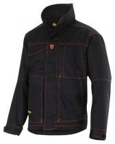 Snickers Workwear Pracovní bunda žáruvzdorná zimní 1157 Černá