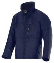 Snickers Workwear Pracovní bunda zimní 1118 Černá