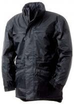 EDIS Zimní pracovní bunda EDIS Zolder Černá