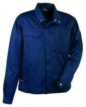 COFRA Pracovní bunda ALGERI Černá