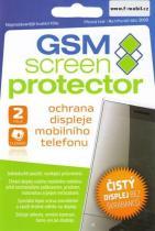 GSM Screenprotector pro Nokia N78