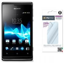 CELLY Screen Protector pro Sony Xperia E C1505 / C1605