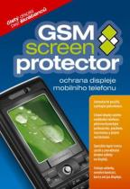 GSM Screenprotector pro BlackBerry Curve 9360