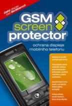 GSM Screenprotector pro S5000