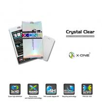 X-One Crystal Clear pro HTC ONE M8 mini