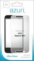 Azuri Screen protector pro HTC Desire 626 duo