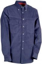 COFRA Košile BAHIA Modrá