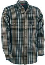 COFRA Košile CASUAL Khaki