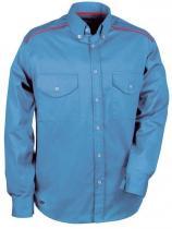 COFRA Košile EASY Světle modrá