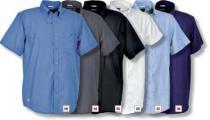 COFRA košile ORKNEY Světle modrá